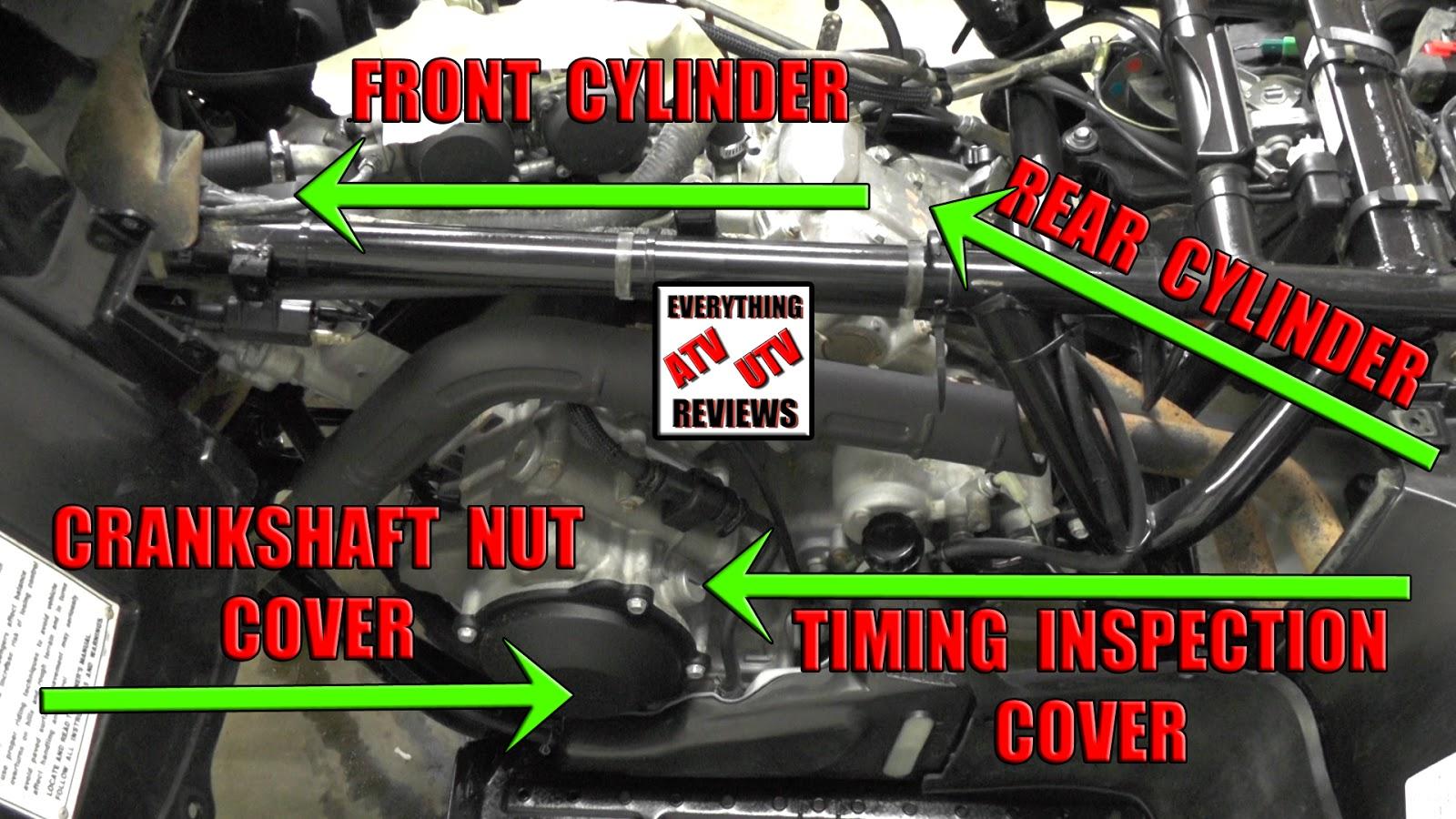 Tusk Wiring Harness Diagram Everything Atv Utv Reviews How To Adjust Valves On