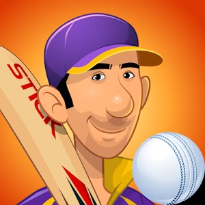 Free Download Stick Cricket Premier League Apk App Full Version For Android