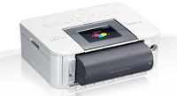 SELPHY CP1000 have superior mobility and high quality photograph results boast. Direct battery connection, CP1000, allows printing photos while on the go without the need for access to electricity