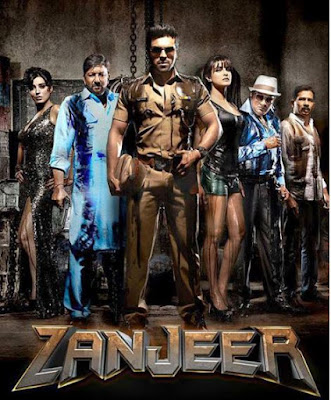 Zanzeer 2013 Movie Dialogues