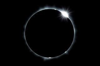 Gerhana Matahari Total indonesia yogyakarta palembang 2016 detik detik foto dan video