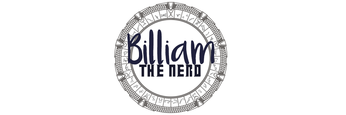 Billiam The Nerd