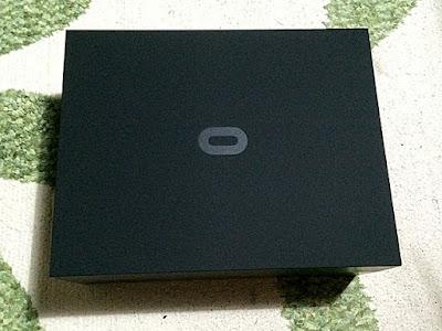 漆黒の専用箱