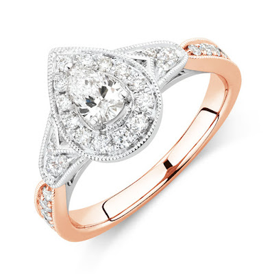 Imágenes de anillos de compromiso