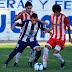 Torneo Regional Amateur: Sarmiento 1 - Sp. Tintina 1