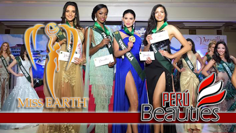 Miss Earth 2017 | Long Gown Competition Group 1