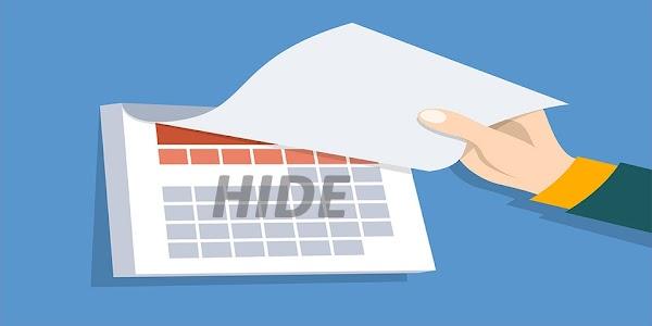 Cara Agar Tanggal Posting Tidak Ditampilkan Di Search Engine
