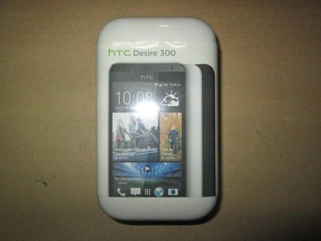 HTC Desire 300 baru