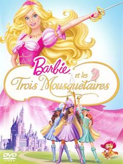 tous les films barbies: Regarder Barbie et les Trois ...