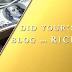 Sudahkah Situsmu termasuk Situs Rich Content?