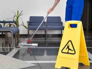 Lowongan Kerja Jakarta (Cleaning Service)