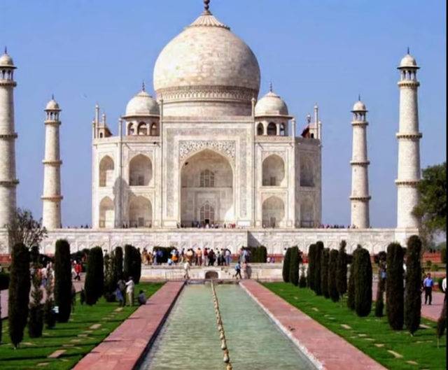 Supreme Court order preserve Taj Mahal for next 400 years