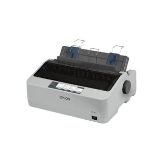 Epson LX310 NEW  dot matrik | Gistech - Bali printer