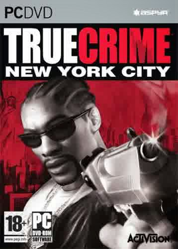Download True Crime New York City RIP – 366 MB