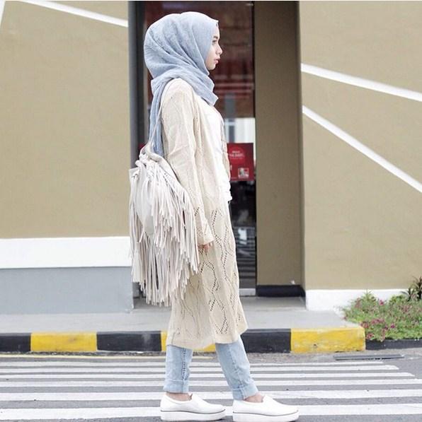 Cara Padu Padan Jeans Agar Tidak Membosankan Ala Joyagh Tutorial Hijab