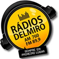 Ouvir agora Rádio Delmiro FM - 89,9 - Delmiro Gouveia / AL