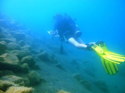 scuba dive Nicaragua