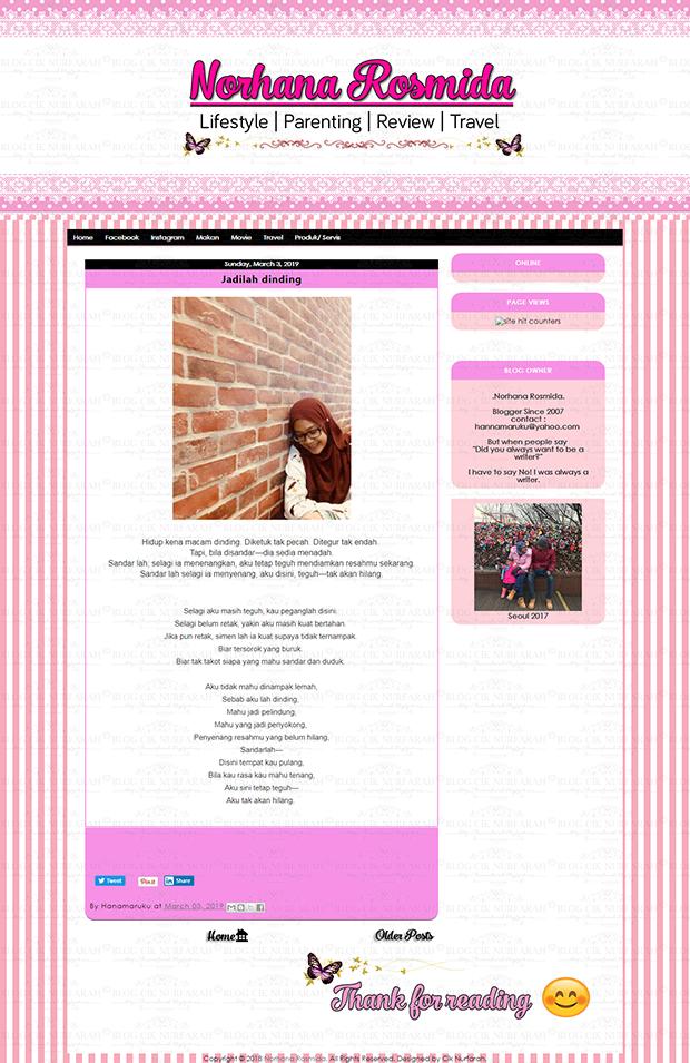 Blog Design 87