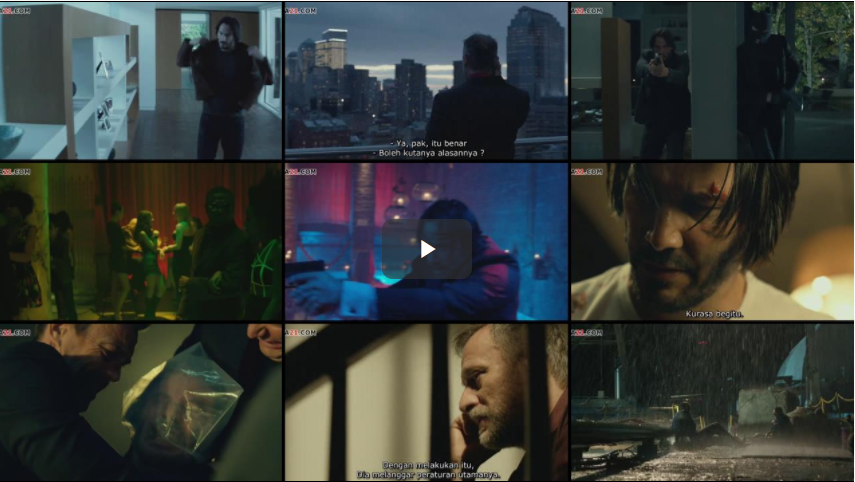 Download Film John Wick Chapter 1 (2014) Bluray Full Movie ...