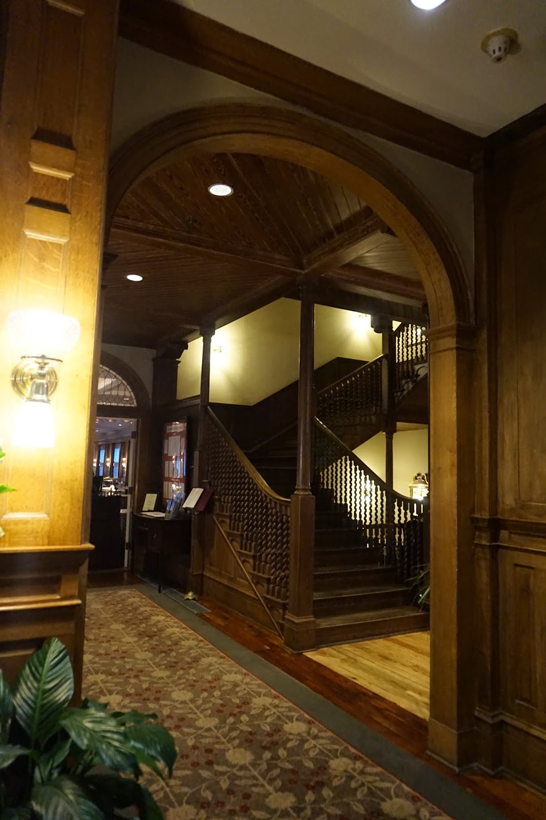 Jekyll Island Club Hotel A Tour Cosmos Mariners