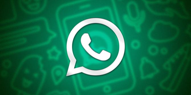 El modo oscuro para WhatsApp y las nuevas funcionalidades