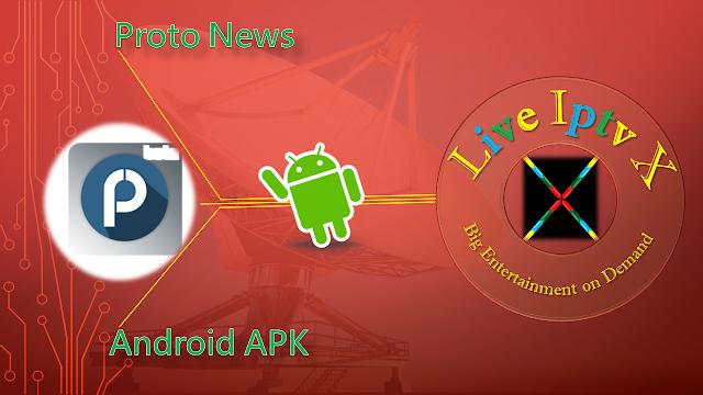 Proto News APK