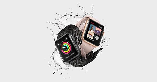 Apple Watch é principalmente útil para pessoas que estão muito ocupadas com a rotina diária e que desejam manter um bom rastreamento de sua saúde.