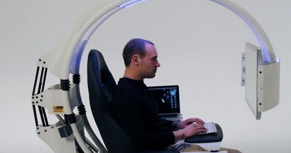gaming chair companies kitchen chairs walmart share good stuffs: the future computer workstation - emperor 200