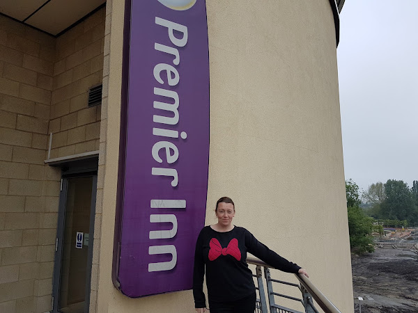 Premier Inn - Hemel Hempstead Central Review