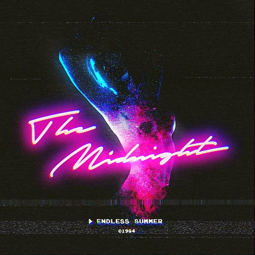 THE MIDNIGHT - Endless Summer (2016) (2016) full
