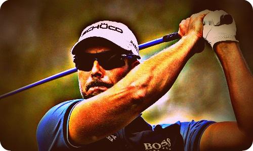 Henrik Stenson Dominasi Kejuaraan Golf Inggris Terbuka
