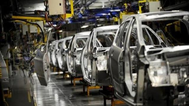 سوريا اتفاق مع شركة إيران خودرو لتصنيع سيارات أتوماتيك