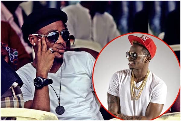 Dimond and Alikiba should Learn from Nigerians wizkid and Davido