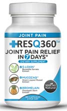 Joint Pain Resq360 Reviews - What You Must Know About..