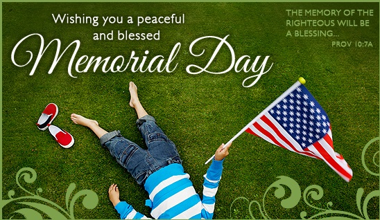 Memorial Day Poems Quotes 2017