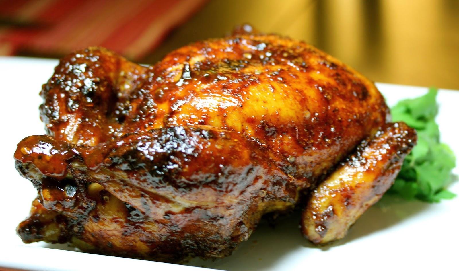 Resepi Ayam Panggang Gula Melaka Copd Blog O