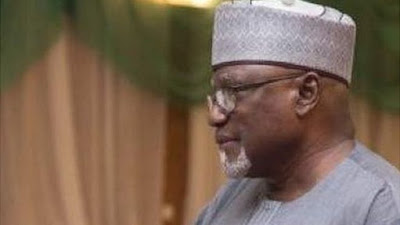 Sacked Lawal Daura Opens Up On Siege On National Assembly
