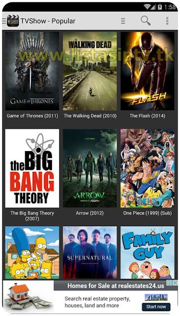 Megabox HD - Apk - Filmes Online em HD e Full HD