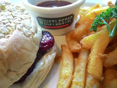 FOOD TRIPS - Whistlestop Alabang