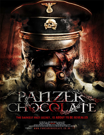 Ver Panzer Chocolate (2013) Online