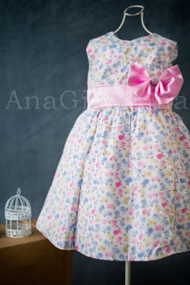 Hoje no blog vem conhecer os mais lindos vestidos de festa infantil da Ana Giovanna, são vestidos lindos que vai deixar a sua princesa linda.