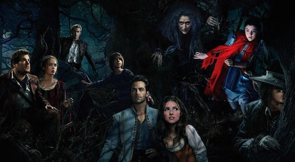 into the woods film yorumu