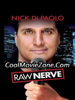Nick DiPaolo: Raw Nerve (2011)