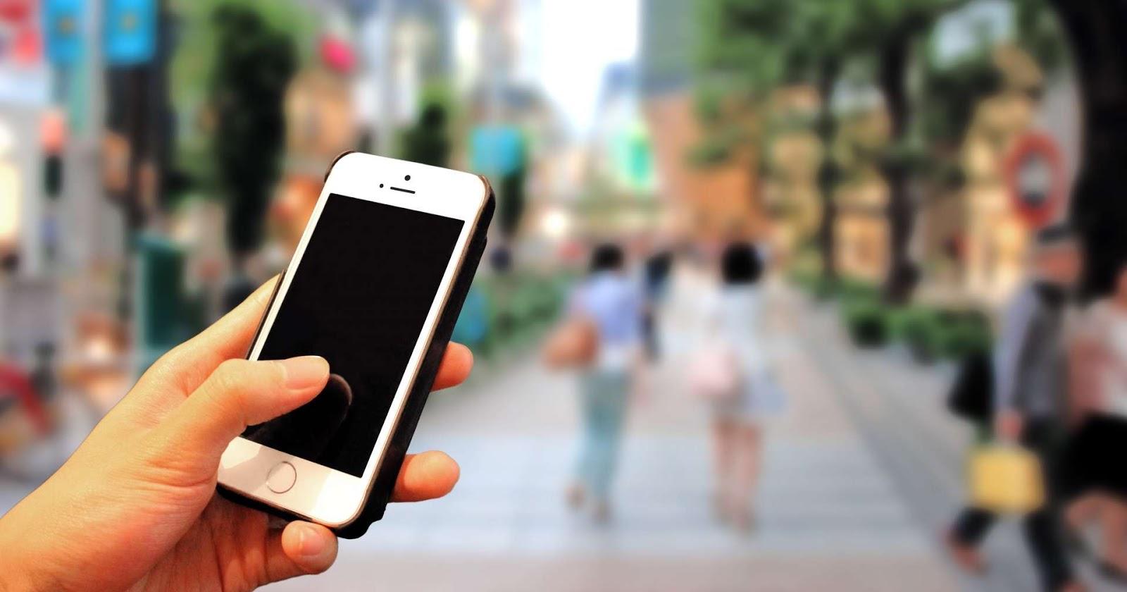 [習慣力-8] 戒除手機成癮、練習行動專注:我實踐過四階段方法