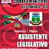 Apostila Câmara de Canoas- Assistente Legislativo