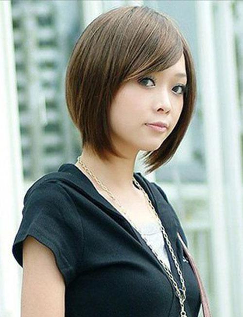 Esa Salon ESALON Salon Khusus Wanita Bogor - Gaya rambut pendek smoothing