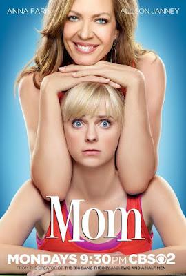 Mom (TV Series) S01 2014 DVD R1 NTSC Sub