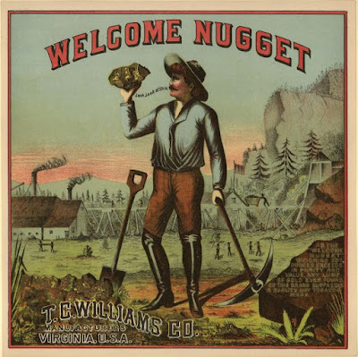 The Welcome Nugget