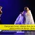 Dança em Cena: últimos dias de inscrições para mostra de dança. Gratuito