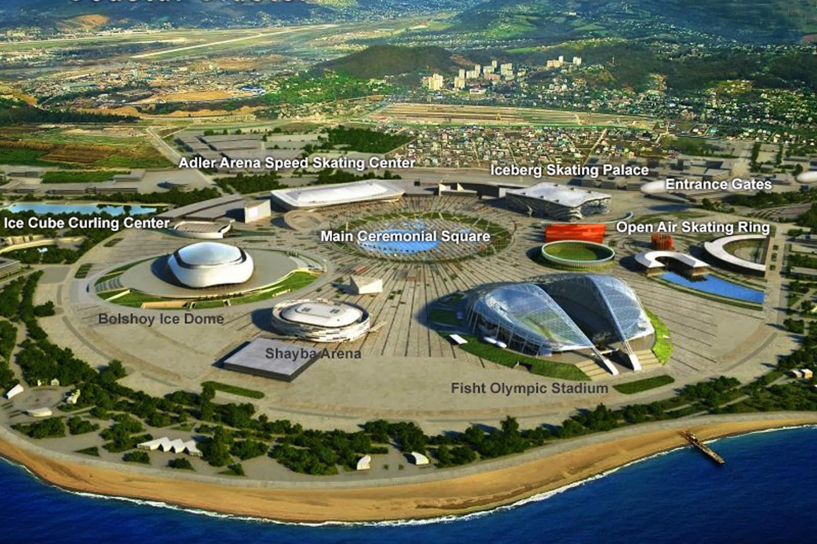Detallelogia Sochi